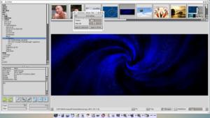 icaros desktop – ZuneView, the modern pictures editing solution for AROS
