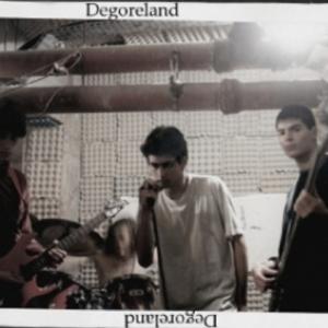"""kickstarter pour l'album """"le pire de Degoreland 20 ans après"""" pièce maîtresse de l'underground marseillais"""