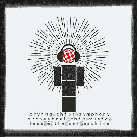 La Symphonie Crying Chips est maintenant disponible en téléchargement gratuit sur Jamendo